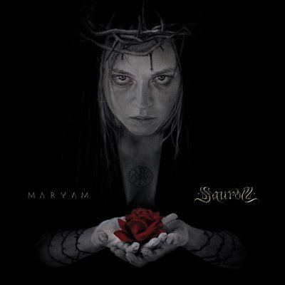 SAUROM – MARYAM