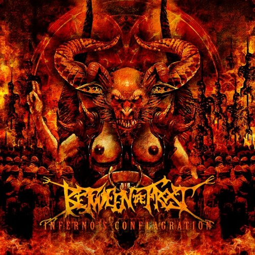 BETWEEN THE FROST – INFERNO'S CONFLAGRATION