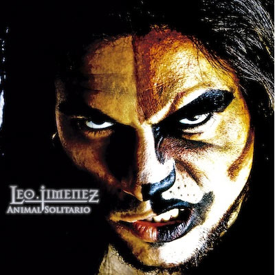 LEO JIMÉNEZ – ANIMAL SOLITARIO