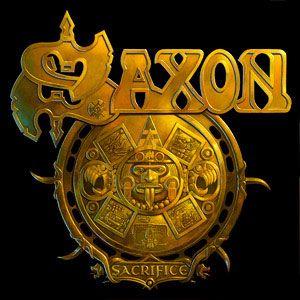SAXON – SACRIFICE