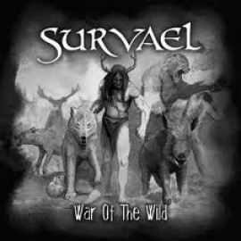 SURVAEL – WAR OF THE WILD
