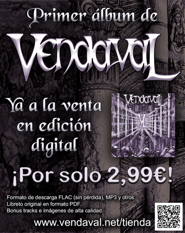 Vendaval_primerdisco_digital