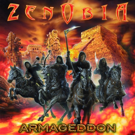 ZENOBIA – ARMAGEDDON