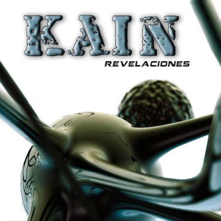 KAIN – REVELACIONES