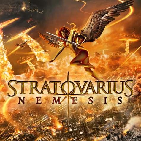 STRATOVARIUS – NEMESIS
