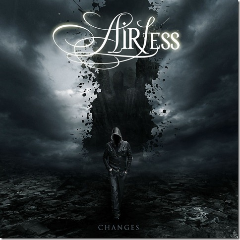AIRLESS – CHANGES