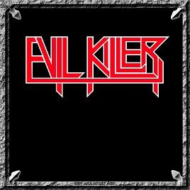 EVIL KILLER – EVIL KILLER 2013