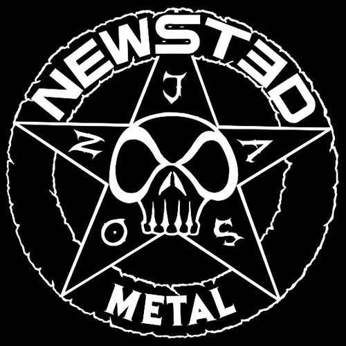 JASON NEWSTED HEAVY METAL – METAL EP