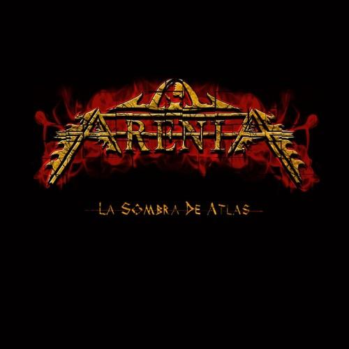 ARENIA – LA SOMBRA DE ATLAS