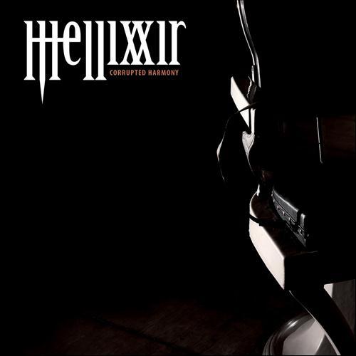HELLIXXIR – CORRUPTED HARMONY