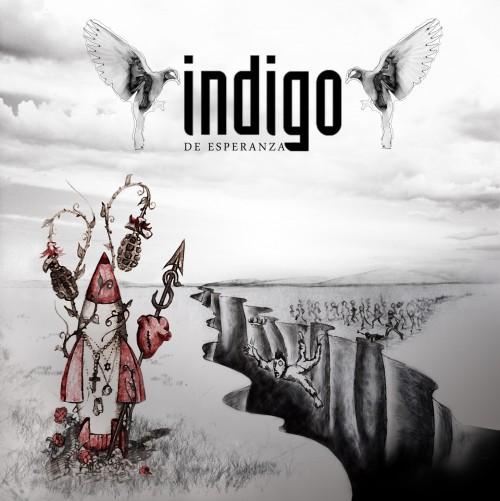 ÍNDIGO – D-ESPERANZA