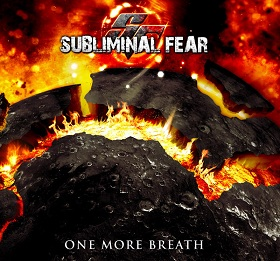 SUBLIMINAL FEAR – ONE MORE BREATH