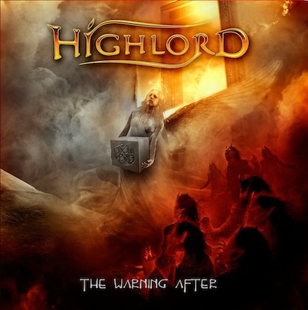HIGHLORD – THE WARNING AFTER