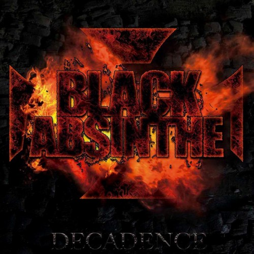 BLACK ABSINTHE – DECADENCE
