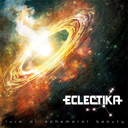 ECLECTIKA – LURE OF EPHEMERAL BEAUTY