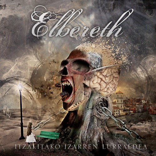 ELBERETH –  ITZALITAKO IZARREN LURRALDEA