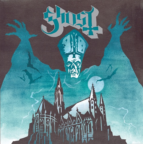 GHOST – OPUS EPONYMOUS