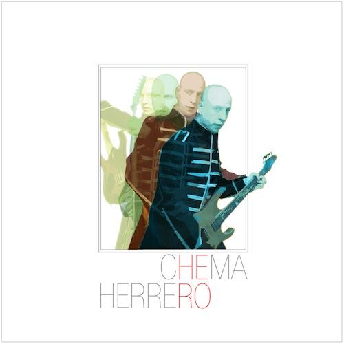 CHEMA HERRERO PORTADA DEBUT