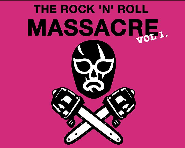 ROCK&ROLL MASSACRE LOGO