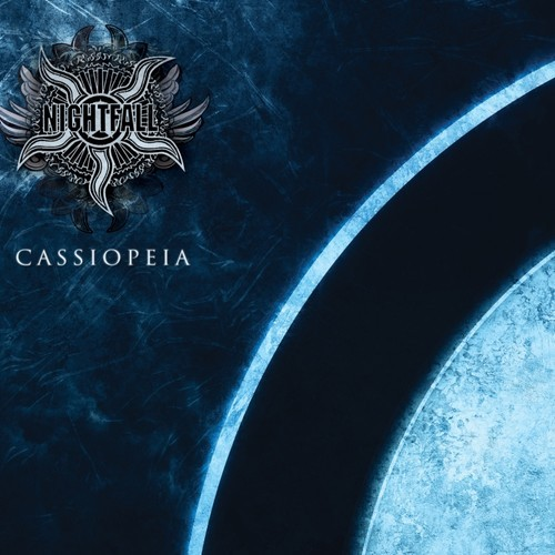 NIGHTFALL – CASSIOPEIA