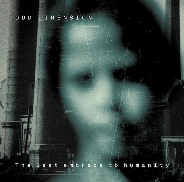 odd dimension - the last embrace to humanity