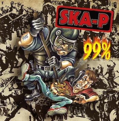 SKA-P – 99%