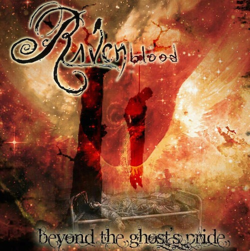RAVENBLOOD – BEYOND THE GHOST'S PRIDE
