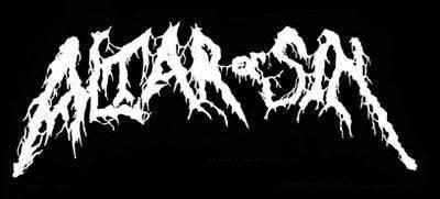 Altar Of Sin_logo