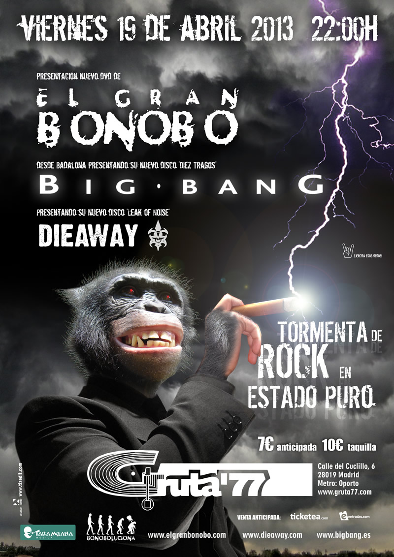 Cartel_Bonobo_big bang_dieaway_Gruta77