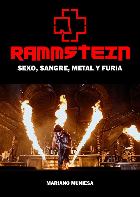 Rammstein_libro_muniesa