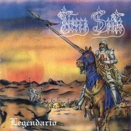 Tierra Santa - Legendario front