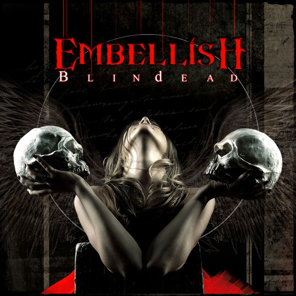 EMBELLISH – BLINDEAD