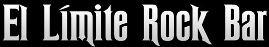 EL LIMITE ROCK BAR LOGO