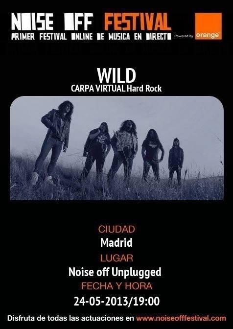 wild noise off festival