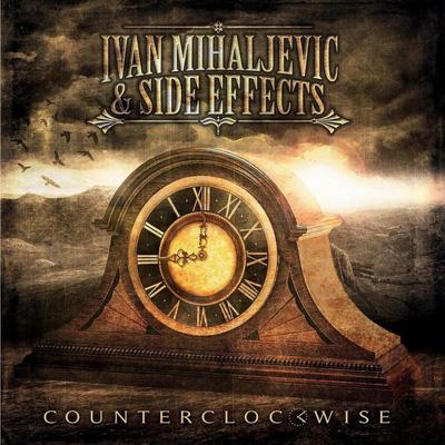 IVAN MIHALJEVIC – COUNTERCLOCKWISE