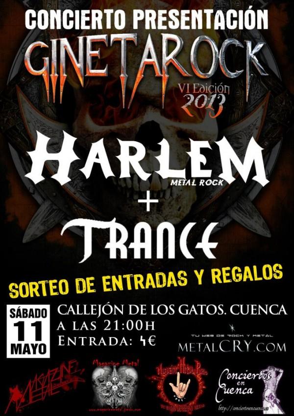 Harlem_Cuenca_11-5-13_Cartel