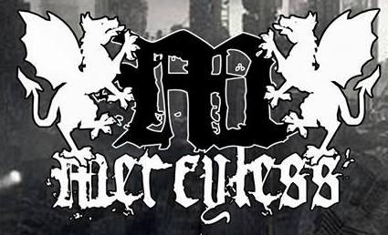 Logo Mercyless