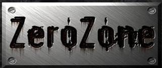 Logo Zero zone