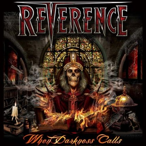 REVERENCE – WHEN DARKNESS CALLS