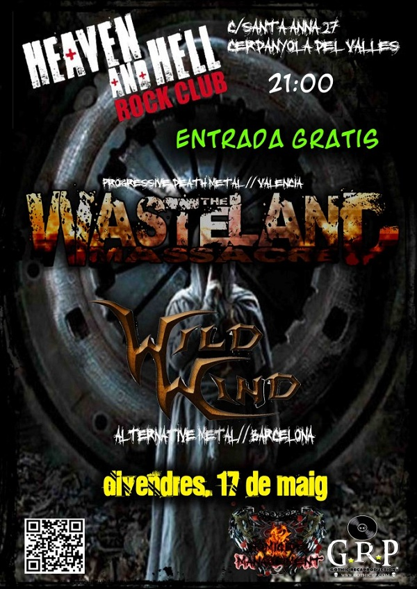 Wasteland_Barcelona_17-5-13_Cartel