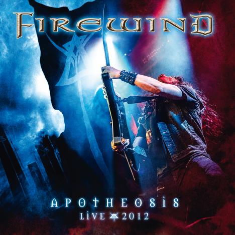 FIREWIND LIVE 2012