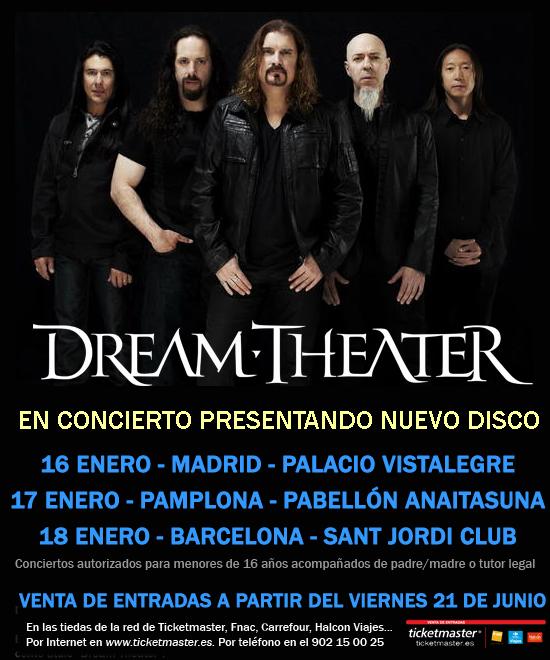 DreamTheaterEnero