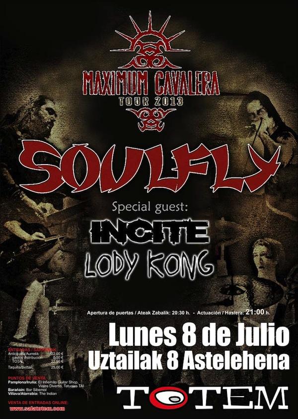 PortWeb-SoulFly2013