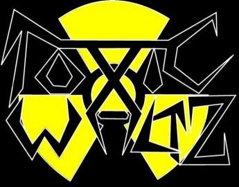 logo toxic waltz