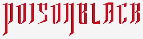logo105poisonblack