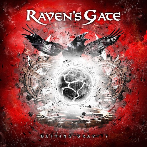 RAVEN'S GATE – DEFYING GRAVITY