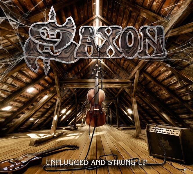 saxon unplugged