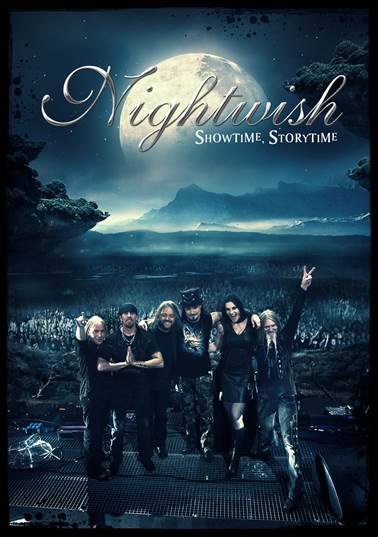 nightwish storytime showitme 562814_10153255281860068_1115168853_n