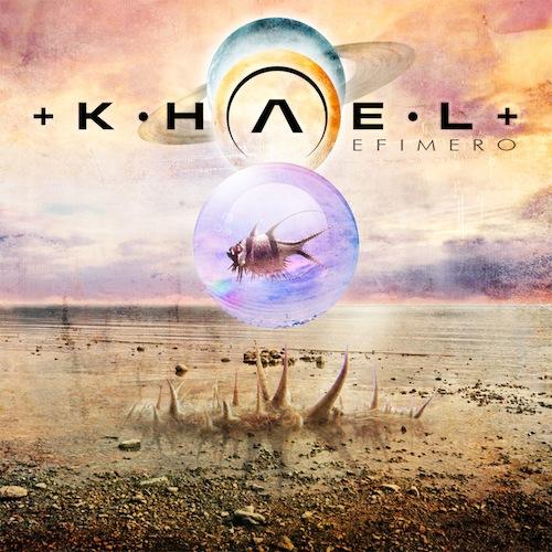 KHAEL – EFIMERO