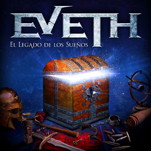 EVETH – EL LEGADO DE LOS SUEÑOS